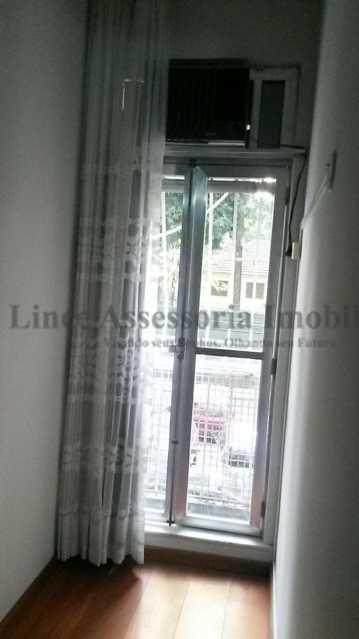 quarto - Apartamento 2 quartos à venda Botafogo, Sul,Rio de Janeiro - R$ 650.000 - TAAP22143 - 5