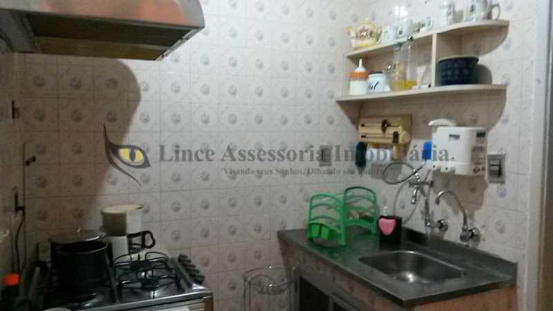 cozinha - Apartamento 2 quartos à venda Botafogo, Sul,Rio de Janeiro - R$ 650.000 - TAAP22143 - 16