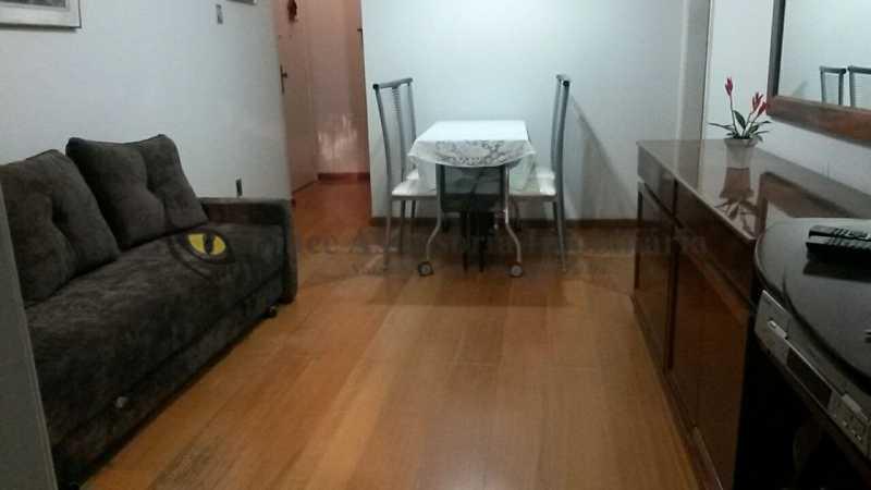 sala - Apartamento 2 quartos à venda Botafogo, Sul,Rio de Janeiro - R$ 650.000 - TAAP22143 - 1