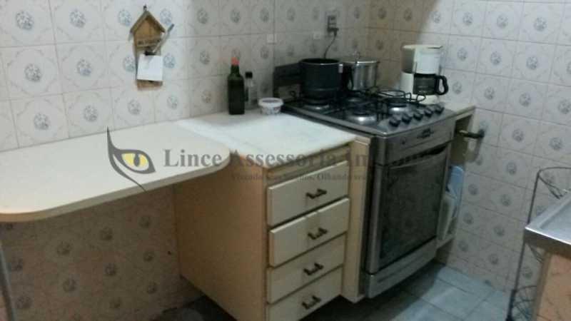 cozinha - Apartamento 2 quartos à venda Botafogo, Sul,Rio de Janeiro - R$ 650.000 - TAAP22143 - 14