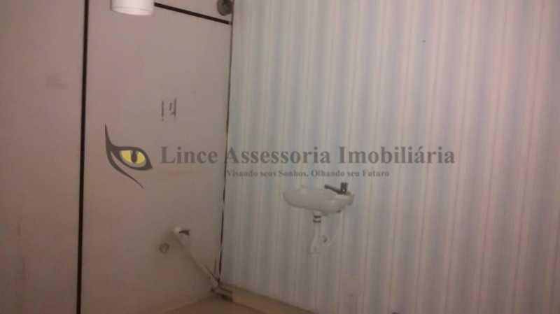 Sala1.2 - Sala Comercial Tijuca, Norte,Rio de Janeiro, RJ À Venda, 36m² - TASL00088 - 4