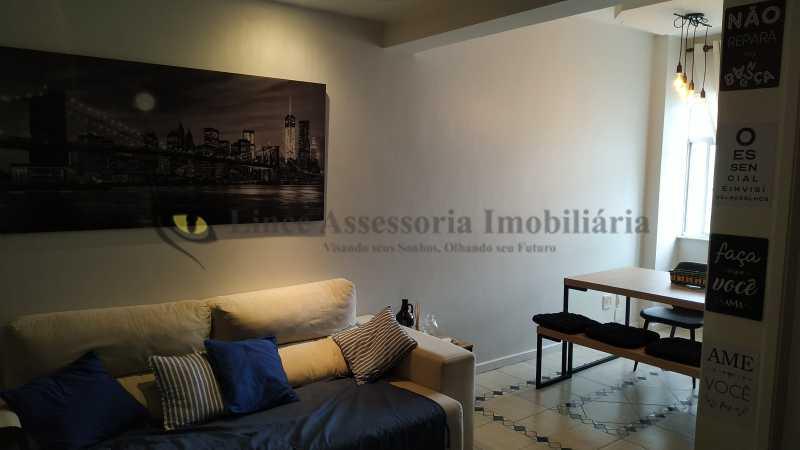 IMG_20191202_144842 - Apartamento Centro, Centro,Rio de Janeiro, RJ À Venda, 2 Quartos, 92m² - TAAP22163 - 5