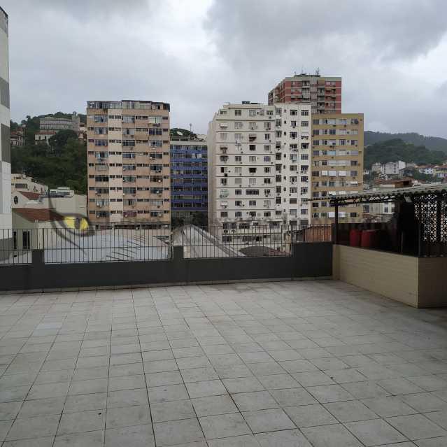 IMG_20191202_150715 - Apartamento Centro, Centro,Rio de Janeiro, RJ À Venda, 2 Quartos, 92m² - TAAP22163 - 29