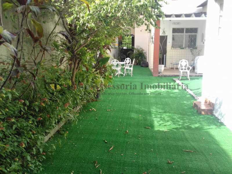 01 - Casa 3 quartos à venda Grajaú, Norte,Rio de Janeiro - R$ 730.000 - TACA30109 - 1