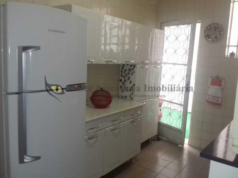 05 - Casa 3 quartos à venda Grajaú, Norte,Rio de Janeiro - R$ 730.000 - TACA30109 - 6