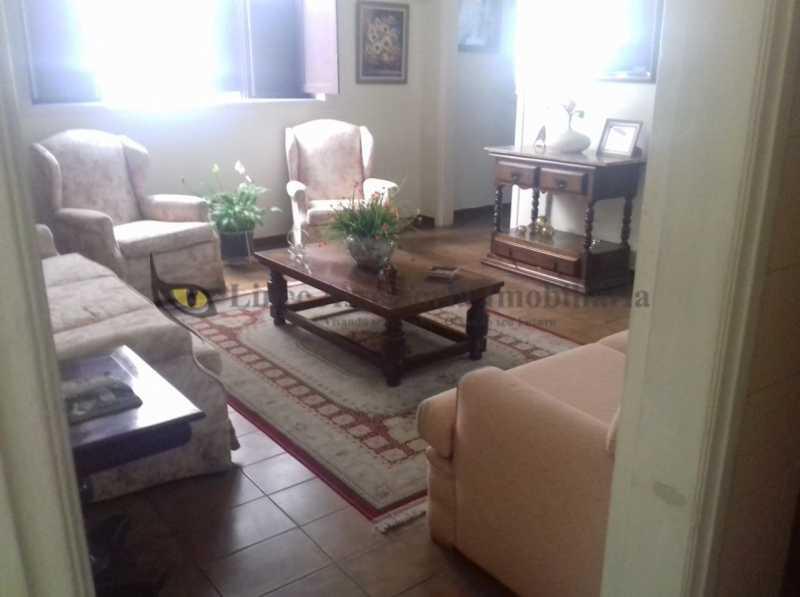 07 - Casa 3 quartos à venda Grajaú, Norte,Rio de Janeiro - R$ 730.000 - TACA30109 - 8