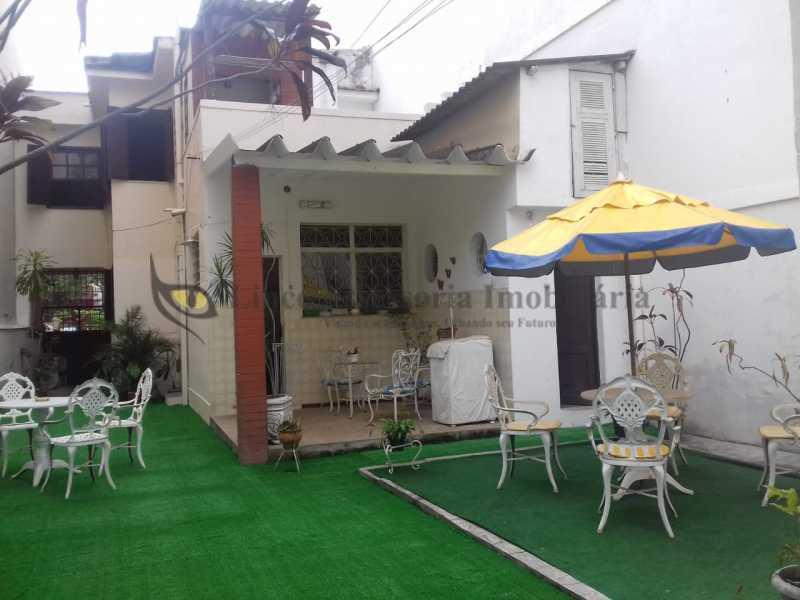 12 - Casa 3 quartos à venda Grajaú, Norte,Rio de Janeiro - R$ 730.000 - TACA30109 - 13
