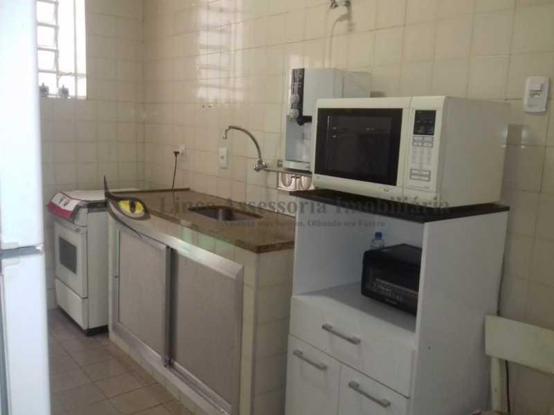 13 - Casa 3 quartos à venda Grajaú, Norte,Rio de Janeiro - R$ 730.000 - TACA30109 - 14
