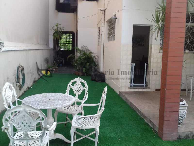 16 - Casa 3 quartos à venda Grajaú, Norte,Rio de Janeiro - R$ 730.000 - TACA30109 - 17