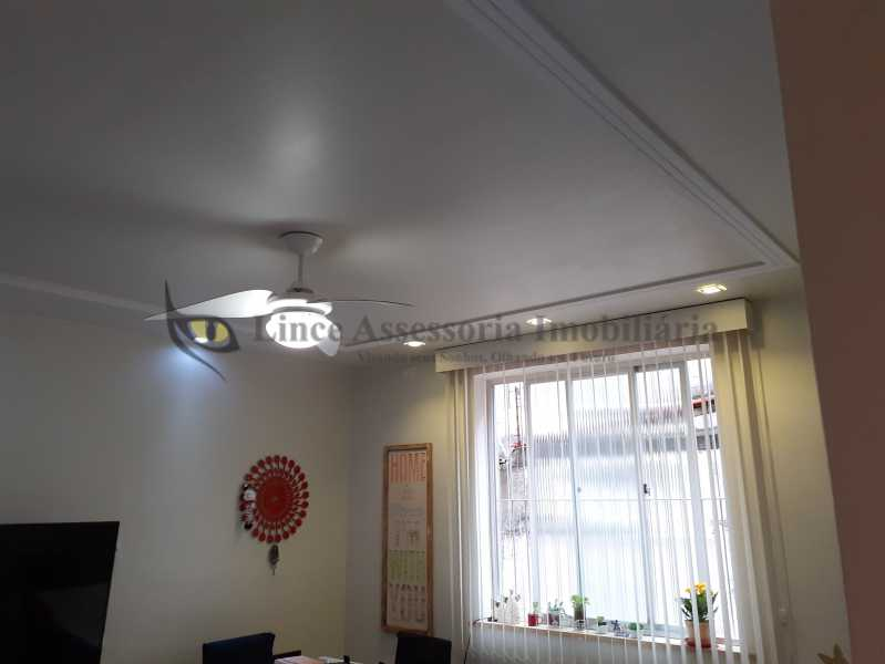 2- Sala1.1 - Apartamento 2 quartos à venda Grajaú, Norte,Rio de Janeiro - R$ 500.000 - TAAP22167 - 3