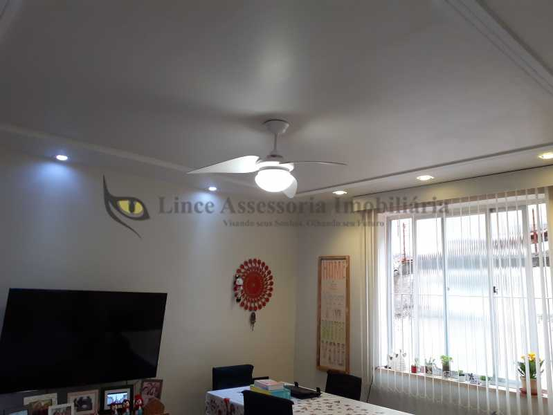 3-Sala1.2 - Apartamento 2 quartos à venda Grajaú, Norte,Rio de Janeiro - R$ 500.000 - TAAP22167 - 4