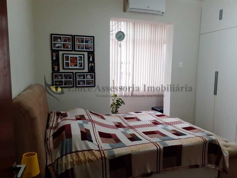 4-Quarto Suíte1 - Apartamento 2 quartos à venda Grajaú, Norte,Rio de Janeiro - R$ 500.000 - TAAP22167 - 5