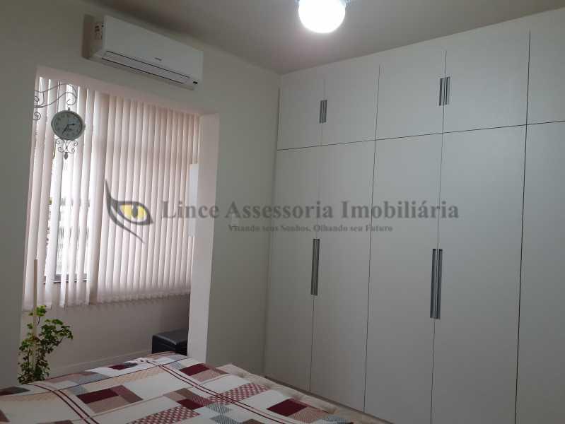 5-Quarto Suíte1.1 - Apartamento 2 quartos à venda Grajaú, Norte,Rio de Janeiro - R$ 500.000 - TAAP22167 - 6