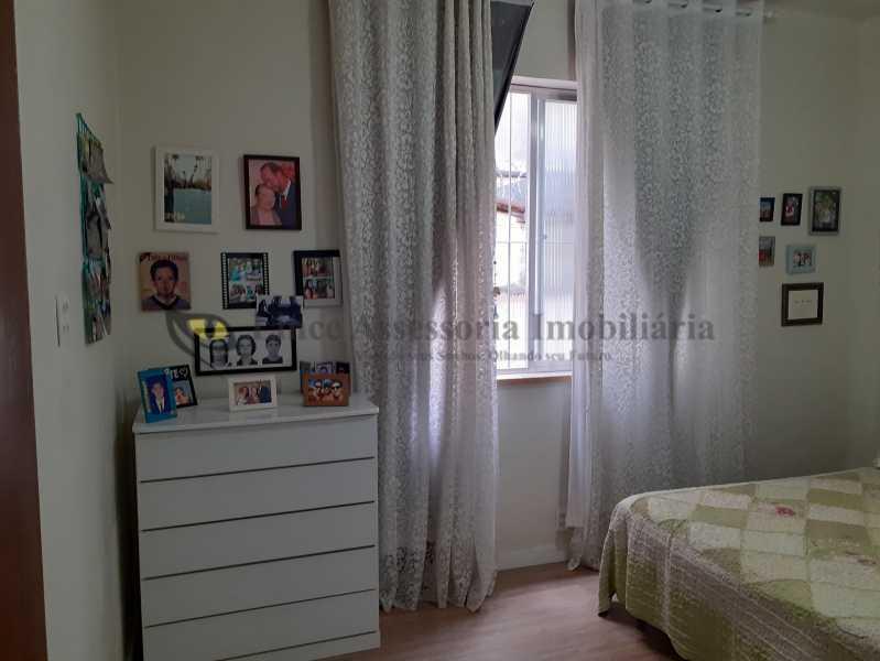 9-Quarto2 - Apartamento 2 quartos à venda Grajaú, Norte,Rio de Janeiro - R$ 500.000 - TAAP22167 - 10