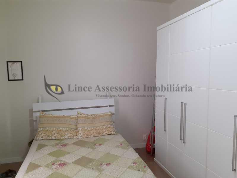10-Quarto2.1 - Apartamento 2 quartos à venda Grajaú, Norte,Rio de Janeiro - R$ 500.000 - TAAP22167 - 11