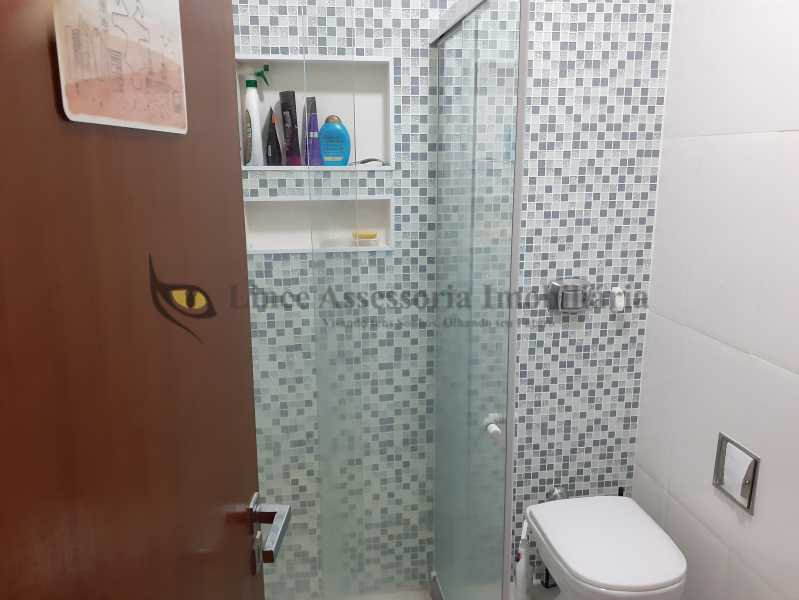 14-Banheiro Social1.1 - Apartamento 2 quartos à venda Grajaú, Norte,Rio de Janeiro - R$ 500.000 - TAAP22167 - 15