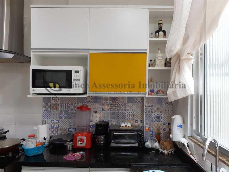 16-Cozinha1 - Apartamento 2 quartos à venda Grajaú, Norte,Rio de Janeiro - R$ 500.000 - TAAP22167 - 17