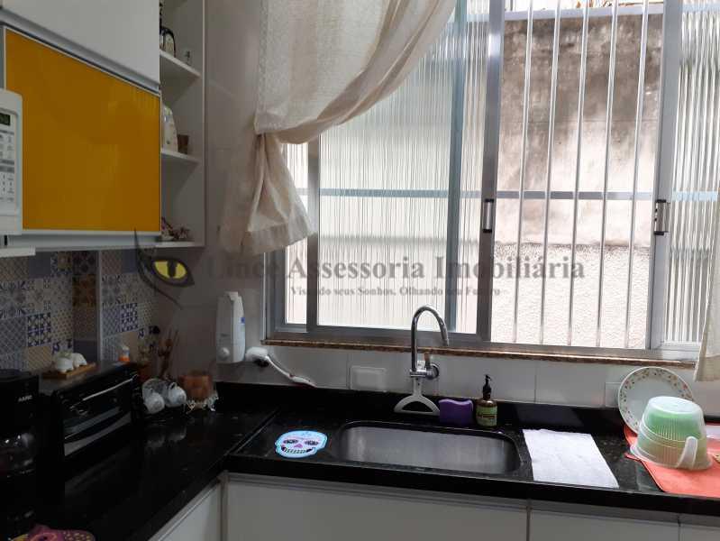 17-Cozinha1.1 - Apartamento 2 quartos à venda Grajaú, Norte,Rio de Janeiro - R$ 500.000 - TAAP22167 - 18