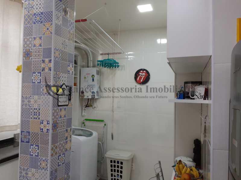 18-Cozinha1.2 - Apartamento 2 quartos à venda Grajaú, Norte,Rio de Janeiro - R$ 500.000 - TAAP22167 - 19