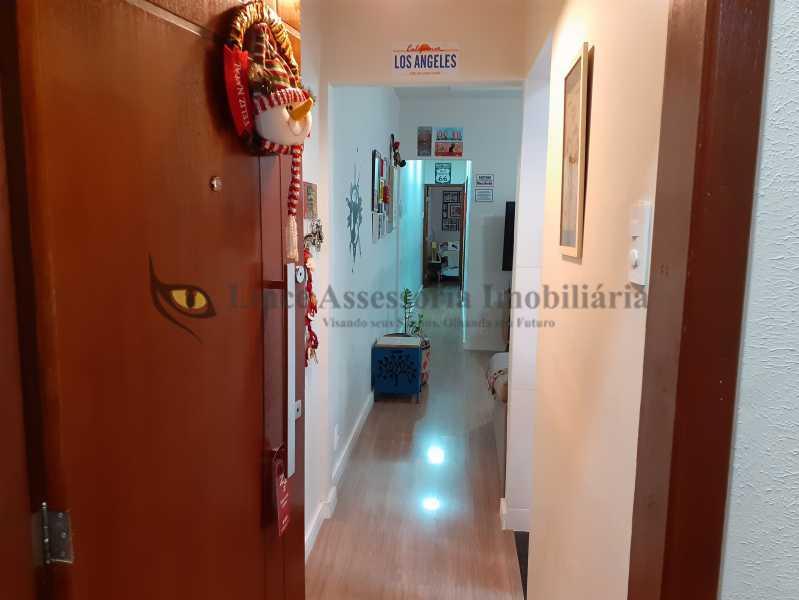 1- Sala1 - Apartamento 2 quartos à venda Grajaú, Norte,Rio de Janeiro - R$ 500.000 - TAAP22167 - 22