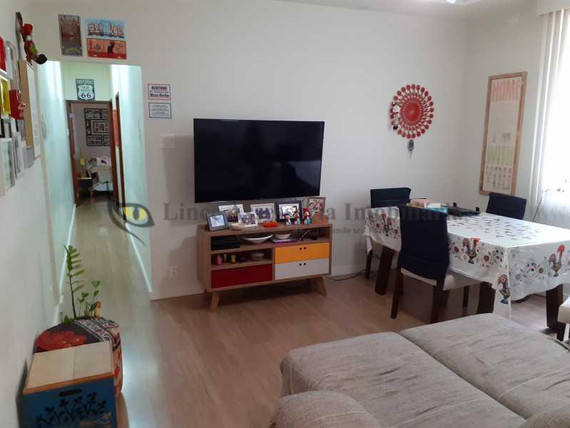 1-Sala1. - Apartamento 2 quartos à venda Grajaú, Norte,Rio de Janeiro - R$ 500.000 - TAAP22167 - 1