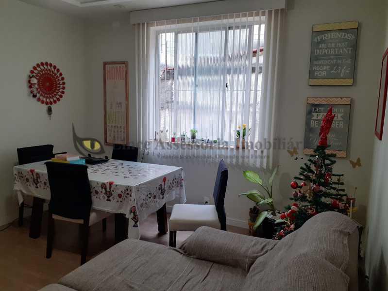 3-Sala1.2 - Apartamento 2 quartos à venda Grajaú, Norte,Rio de Janeiro - R$ 500.000 - TAAP22167 - 23