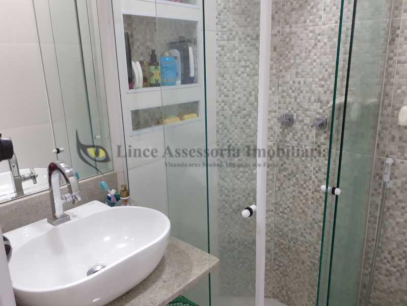 6-Banheiro Social1.1 - Apartamento 2 quartos à venda Grajaú, Norte,Rio de Janeiro - R$ 500.000 - TAAP22167 - 26