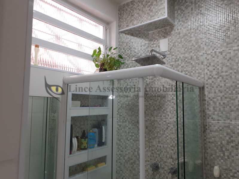 7-Banheiro Social1.2 - Apartamento 2 quartos à venda Grajaú, Norte,Rio de Janeiro - R$ 500.000 - TAAP22167 - 27