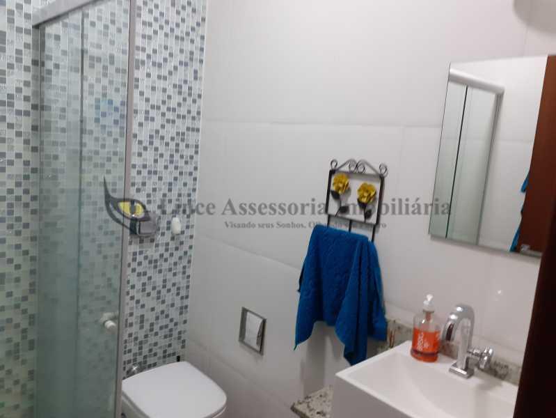 8-Banheiro Social1.3 - Apartamento 2 quartos à venda Grajaú, Norte,Rio de Janeiro - R$ 500.000 - TAAP22167 - 28