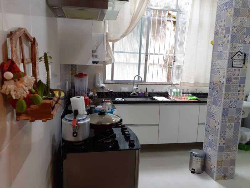 9-Copa-cozinha1 - Apartamento 2 quartos à venda Grajaú, Norte,Rio de Janeiro - R$ 500.000 - TAAP22167 - 29