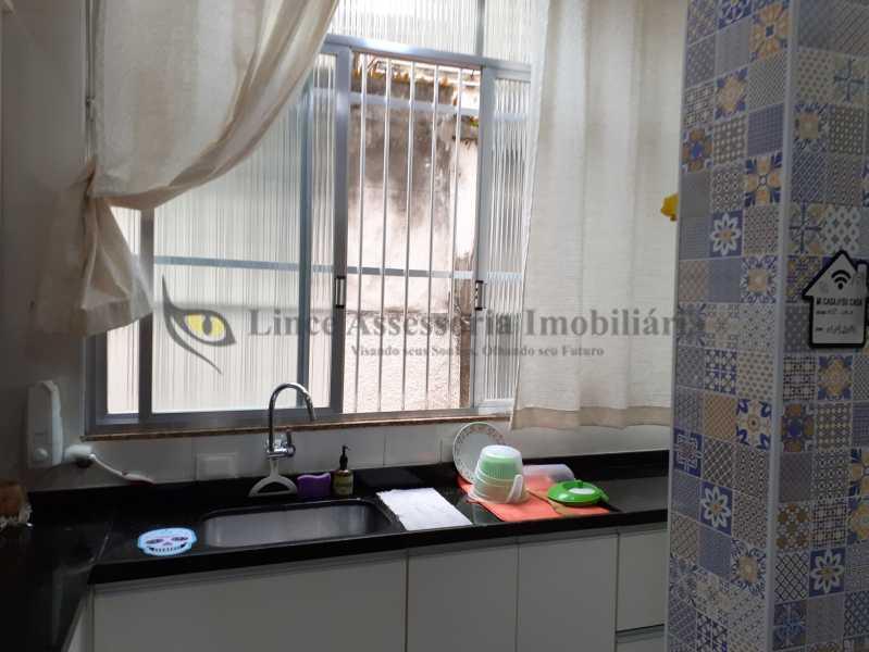 10-Copa-cozinha1.1 - Apartamento 2 quartos à venda Grajaú, Norte,Rio de Janeiro - R$ 500.000 - TAAP22167 - 30
