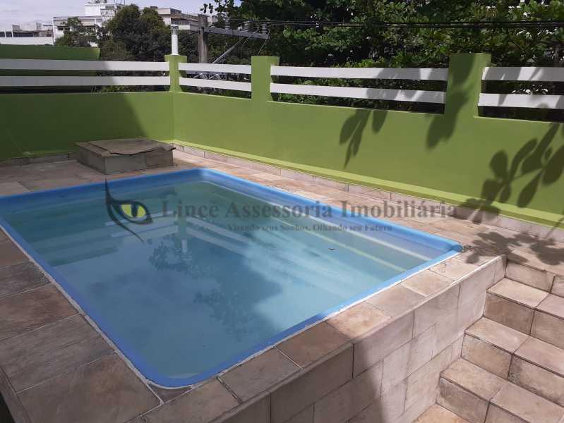 01 - Casa 7 quartos à venda Tijuca, Norte,Rio de Janeiro - R$ 800.000 - TACA70003 - 1