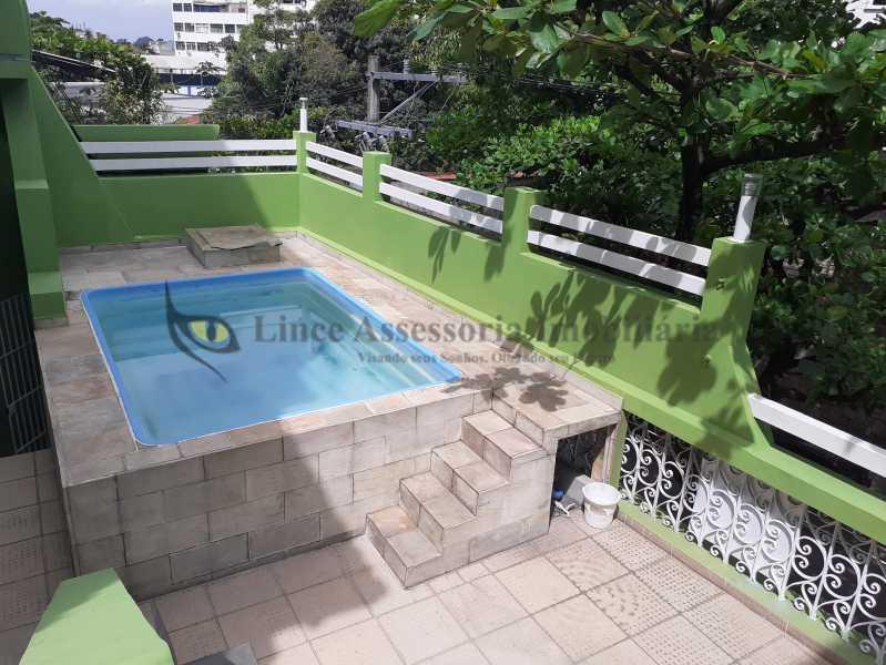 02 - Casa 7 quartos à venda Tijuca, Norte,Rio de Janeiro - R$ 800.000 - TACA70003 - 3