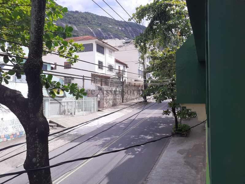 03 - Casa 7 quartos à venda Tijuca, Norte,Rio de Janeiro - R$ 800.000 - TACA70003 - 4