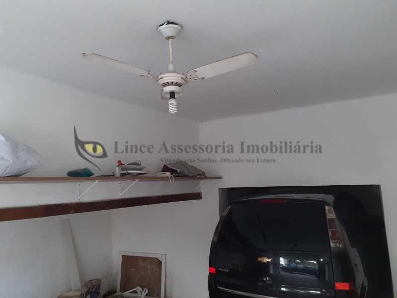 04 - Casa 7 quartos à venda Tijuca, Norte,Rio de Janeiro - R$ 800.000 - TACA70003 - 5