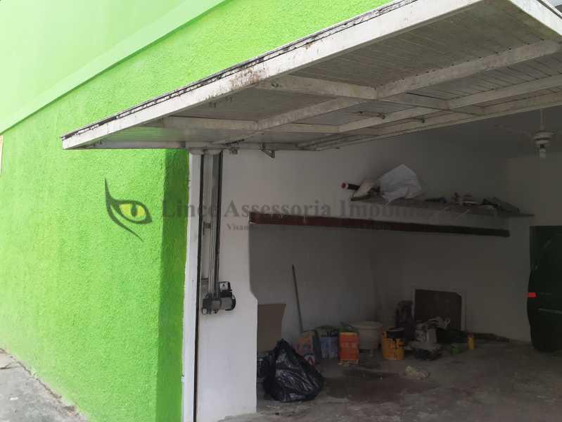 05 - Casa 7 quartos à venda Tijuca, Norte,Rio de Janeiro - R$ 800.000 - TACA70003 - 6