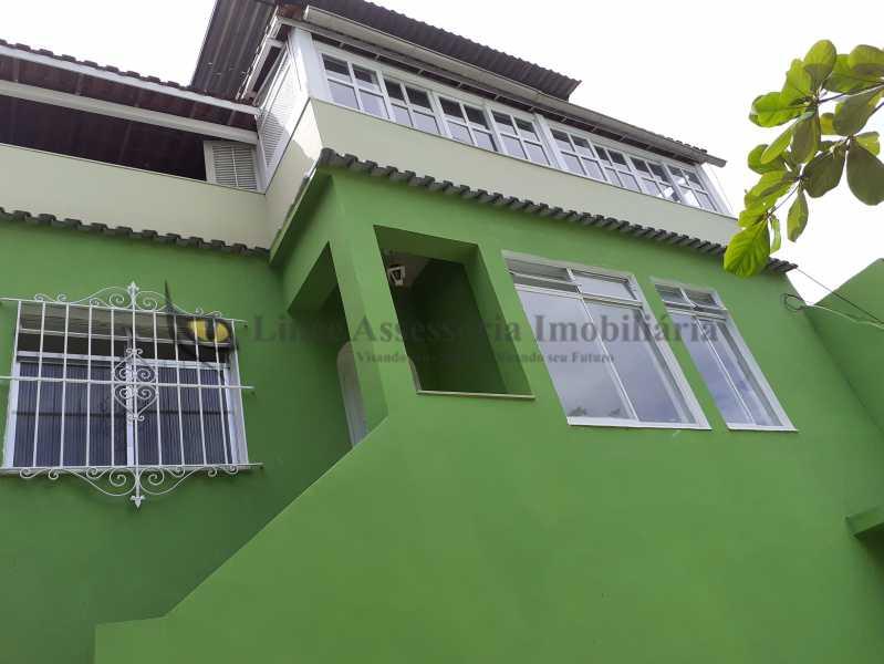 06 - Casa 7 quartos à venda Tijuca, Norte,Rio de Janeiro - R$ 800.000 - TACA70003 - 7