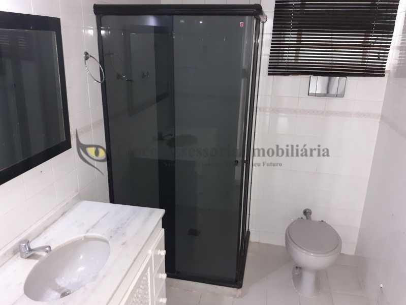 09 - Casa 7 quartos à venda Tijuca, Norte,Rio de Janeiro - R$ 800.000 - TACA70003 - 10