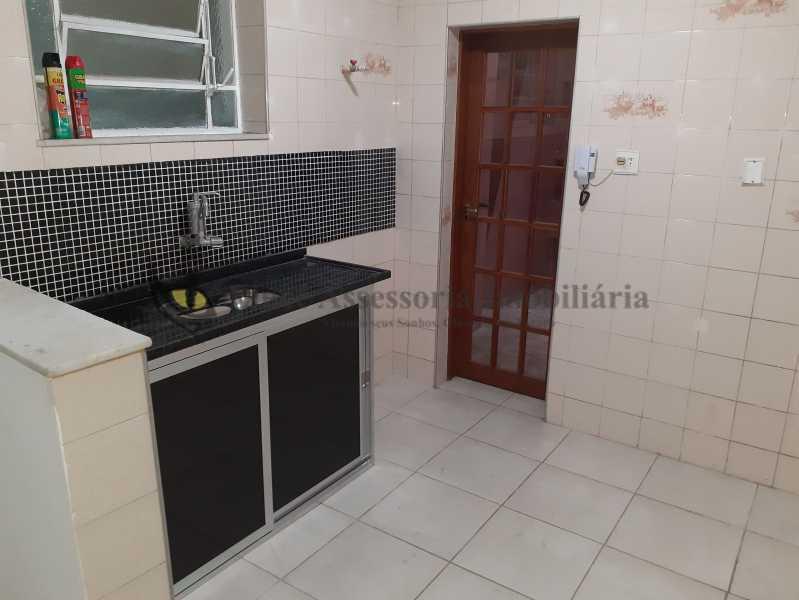 13 - Casa 7 quartos à venda Tijuca, Norte,Rio de Janeiro - R$ 800.000 - TACA70003 - 14
