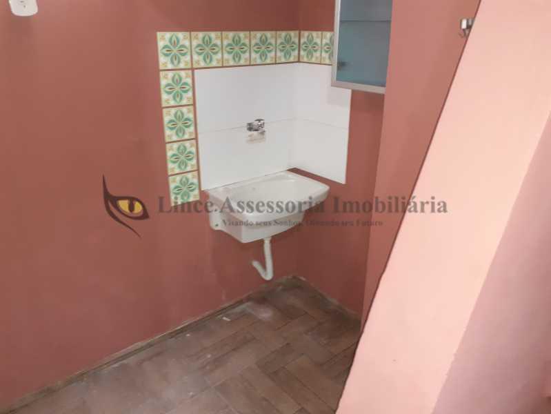 14 - Casa 7 quartos à venda Tijuca, Norte,Rio de Janeiro - R$ 800.000 - TACA70003 - 15