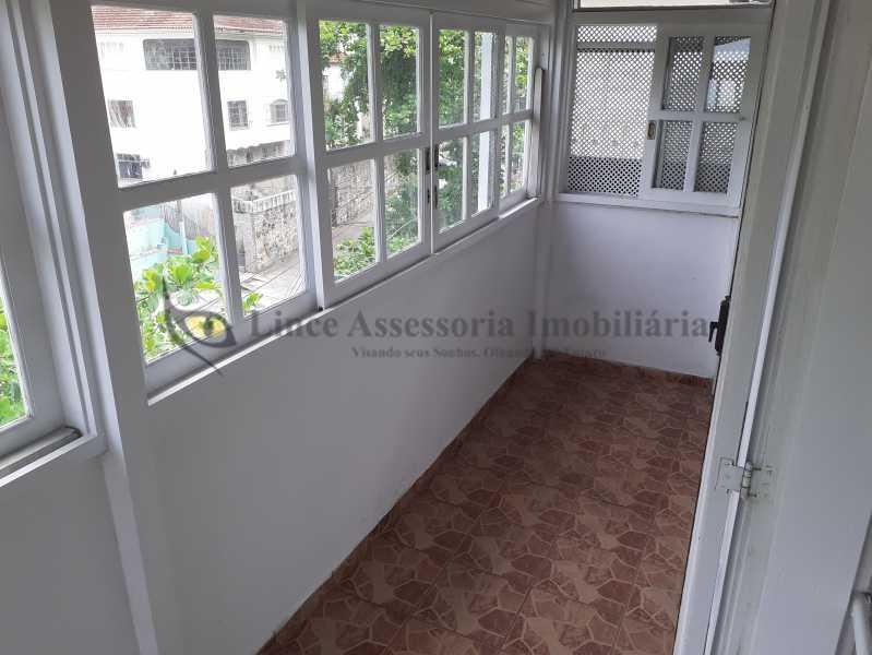16 - Casa 7 quartos à venda Tijuca, Norte,Rio de Janeiro - R$ 800.000 - TACA70003 - 17