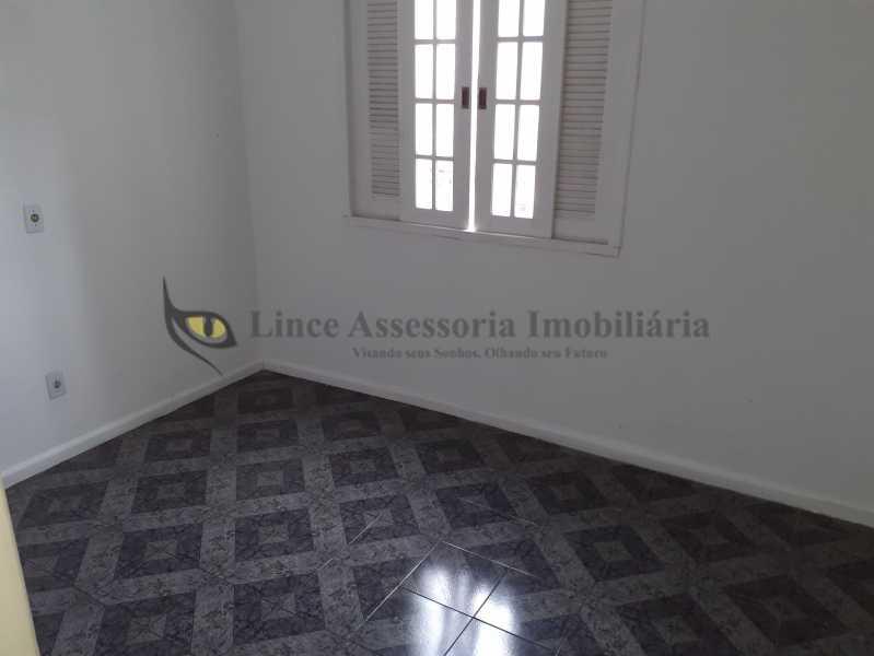 17 - Casa 7 quartos à venda Tijuca, Norte,Rio de Janeiro - R$ 800.000 - TACA70003 - 18
