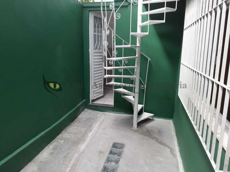 18 - Casa 7 quartos à venda Tijuca, Norte,Rio de Janeiro - R$ 800.000 - TACA70003 - 19