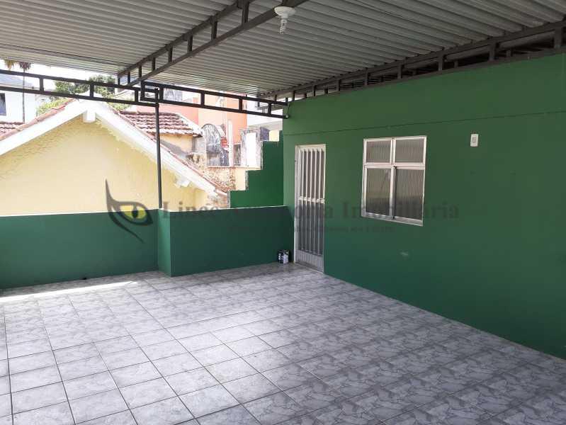 19 - Casa 7 quartos à venda Tijuca, Norte,Rio de Janeiro - R$ 800.000 - TACA70003 - 20