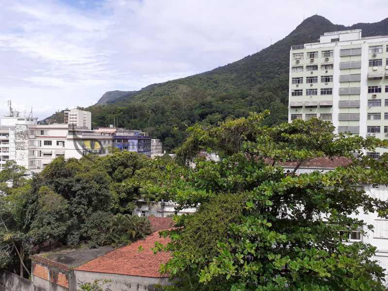 21 - Casa 7 quartos à venda Tijuca, Norte,Rio de Janeiro - R$ 800.000 - TACA70003 - 22