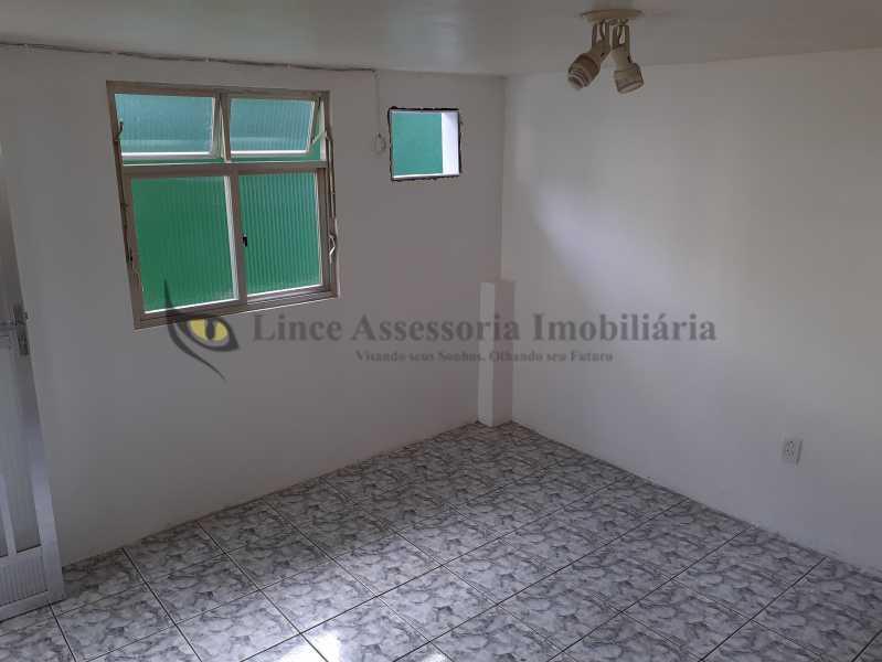 22 - Casa 7 quartos à venda Tijuca, Norte,Rio de Janeiro - R$ 800.000 - TACA70003 - 23