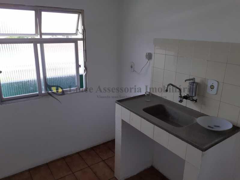 23 - Casa 7 quartos à venda Tijuca, Norte,Rio de Janeiro - R$ 800.000 - TACA70003 - 24