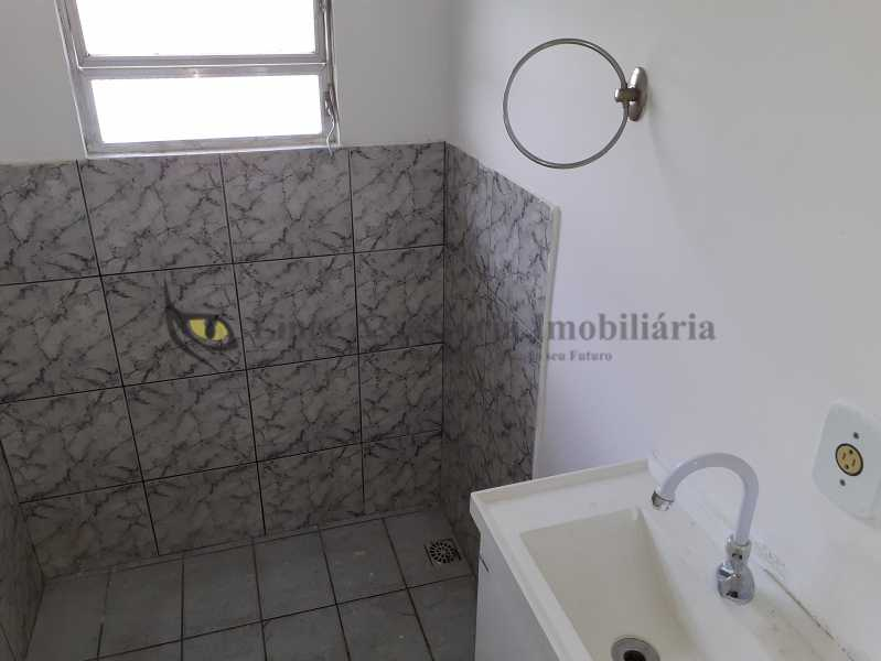 24 - Casa 7 quartos à venda Tijuca, Norte,Rio de Janeiro - R$ 800.000 - TACA70003 - 25