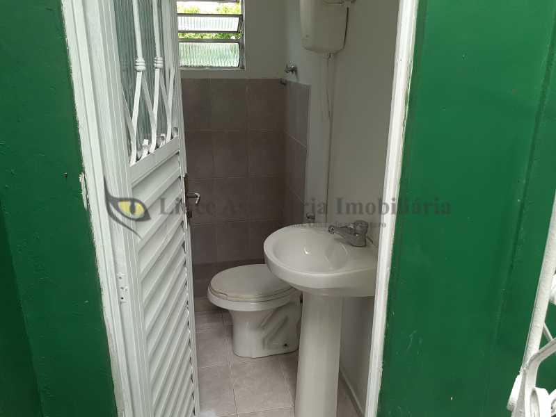 26 - Casa 7 quartos à venda Tijuca, Norte,Rio de Janeiro - R$ 800.000 - TACA70003 - 27