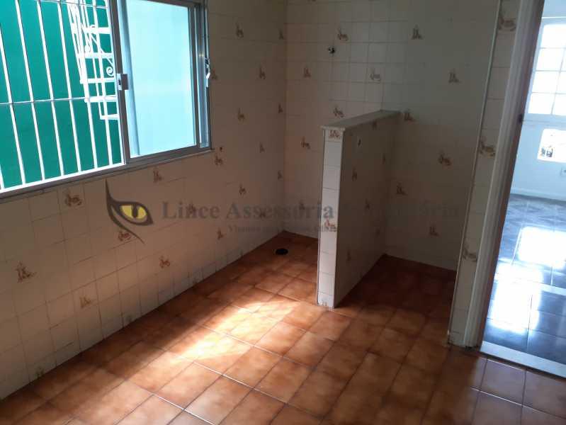 27 - Casa 7 quartos à venda Tijuca, Norte,Rio de Janeiro - R$ 800.000 - TACA70003 - 28
